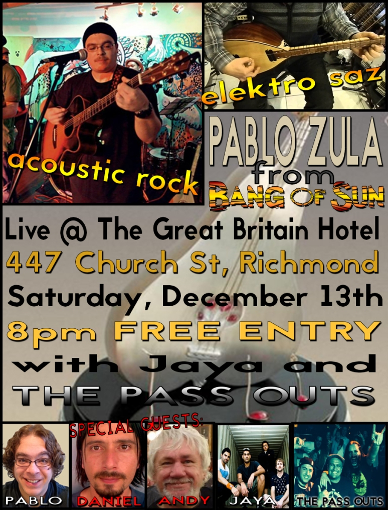 2014-12-13 Live at the Great Britain